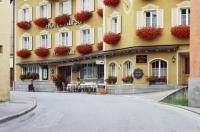 Hotel Alpsu Image