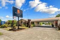 Begonia City Motor Inn Image