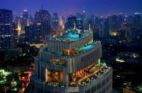 Bangkok Marriott Hotel Sukhumvit Image
