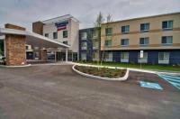 Fairfield Inn And Suites By Marriott Towanda Wysox Image