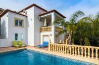 Casa Montaña De Alegria Image