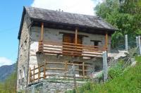Holiday home Pontronet Sant' Anna-Val Pontirone Image