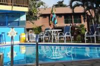 Amoreiras Hotel Pousada Image