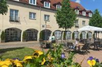 Hotel Landhaus Wörlitzer Hof Image