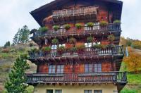 Apartment Les Mesanges Image