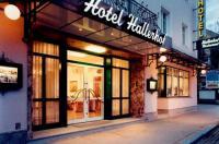 Hotel Hallerhof Image