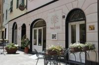 Hotel Ristorante Melograno Image