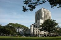 The Apartments At Merdeka Palace Hotel Image
