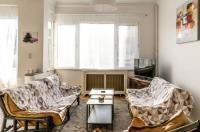 Claus Halldis Apartment Image