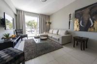 Apartment Doric Image