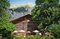 Landgasthof Ruedihus Image