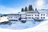 Hotel Cristal Flumserberg Image