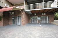Ingwe Guesthouse Image