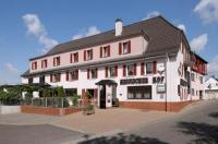 Hotel & Restaurant Hessischer Hof Image