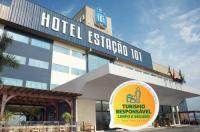 Hotel Estação 101 - Itajaí Image