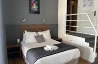 Hotel Moderne Image