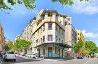 Sydney Darling Harbour Hotel Image