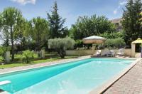 –Holiday home Route de la Roque Image