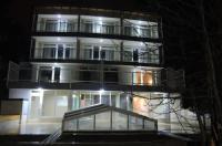Apart Hotel Bungalows Matute Image
