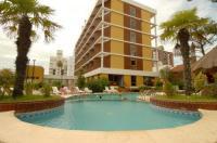 Hotel Chiavari Image