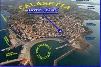 Hotel Fjby Image