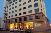 Austral Plaza Hotel Image