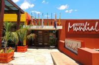Hotel Mundial Image