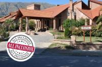 Hotel Villa de Merlo Image