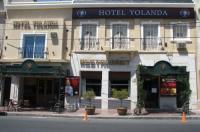 Cordoba Yolanda Hotel Image