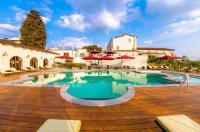 Villa Tolomei Hotel&Resort Image