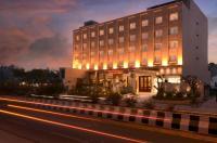 Park Ascent Hotel Image