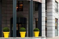 ibis Styles Hotel Brussels Centre Stéphanie Image