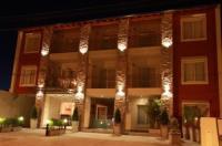 Antares Apart Hotel Image