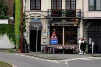 Hotel Des Ardennes Image