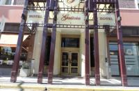 Hotel Galicia Image