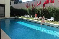 Hotel Batha Image