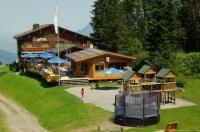 Berghotel Alpina am Pizol Image