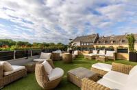 Kyriad Prestige Thionville Centre Image