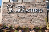 Monasterio Hotel Boutique Image