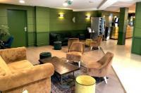 Kyriad Rouen Centre Image