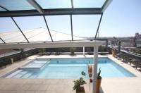 Hotel Bicentenario Suites & Spa Image