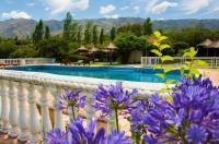 El Cortijo Apart Hotel & Spa Image