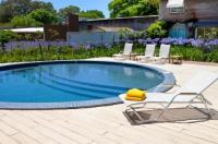 Hotel Jacaranda Image