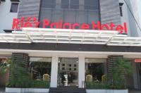 Riez Palace Hotel Image