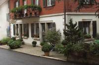 Hotel Gotthard Image