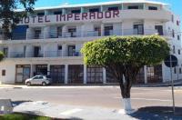Hotel Imperador Image