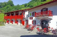 Logis Hotel Erreguina Image