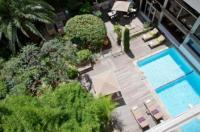 Hotel Mercure Cannes Croisette Beach Image