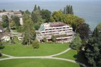 Park - Hotel Inseli Image