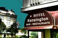 Hotel Kensington Image